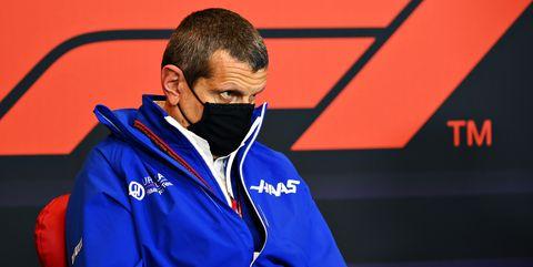 F1 Grand Prix of Emilia Romagna - Practice