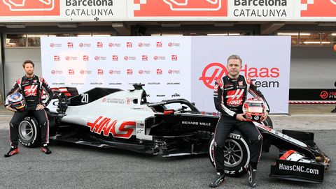 Sergio Perez To Haas F1 Team Why Not