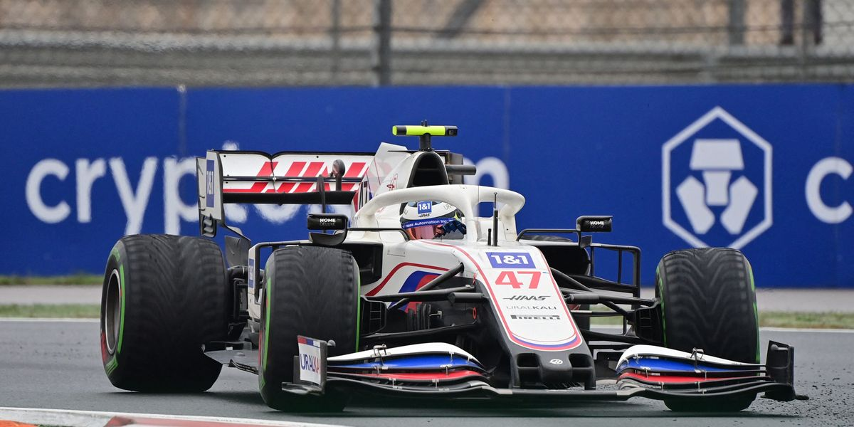 Last Place Haas F1 Team Determined to Prove the Doubters Wrong