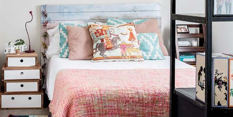 Dormitorios Muebles E Ideas Para Decorar Tu Dormitorio O - Ideas-para-decorar-la-habitacin