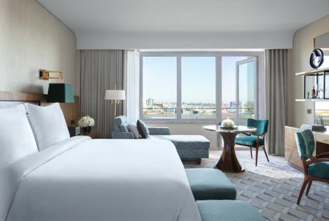 vacaciones hotel coronavirus