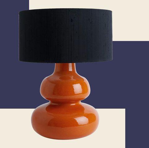 Habitat Lantana lamp
