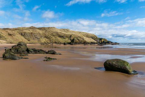 best beaches in scotland