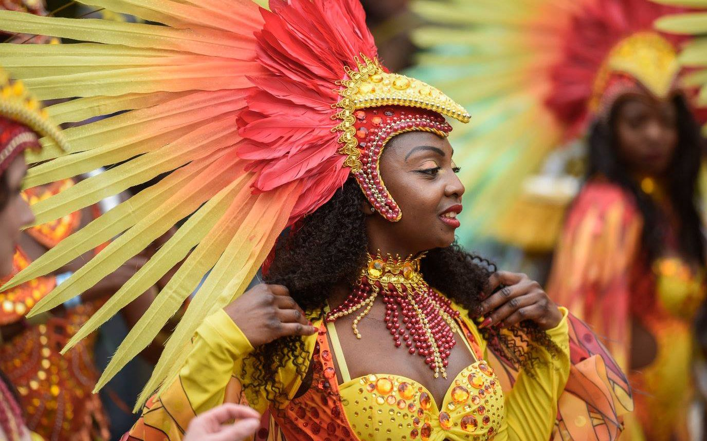 Hackney Carnival, London
