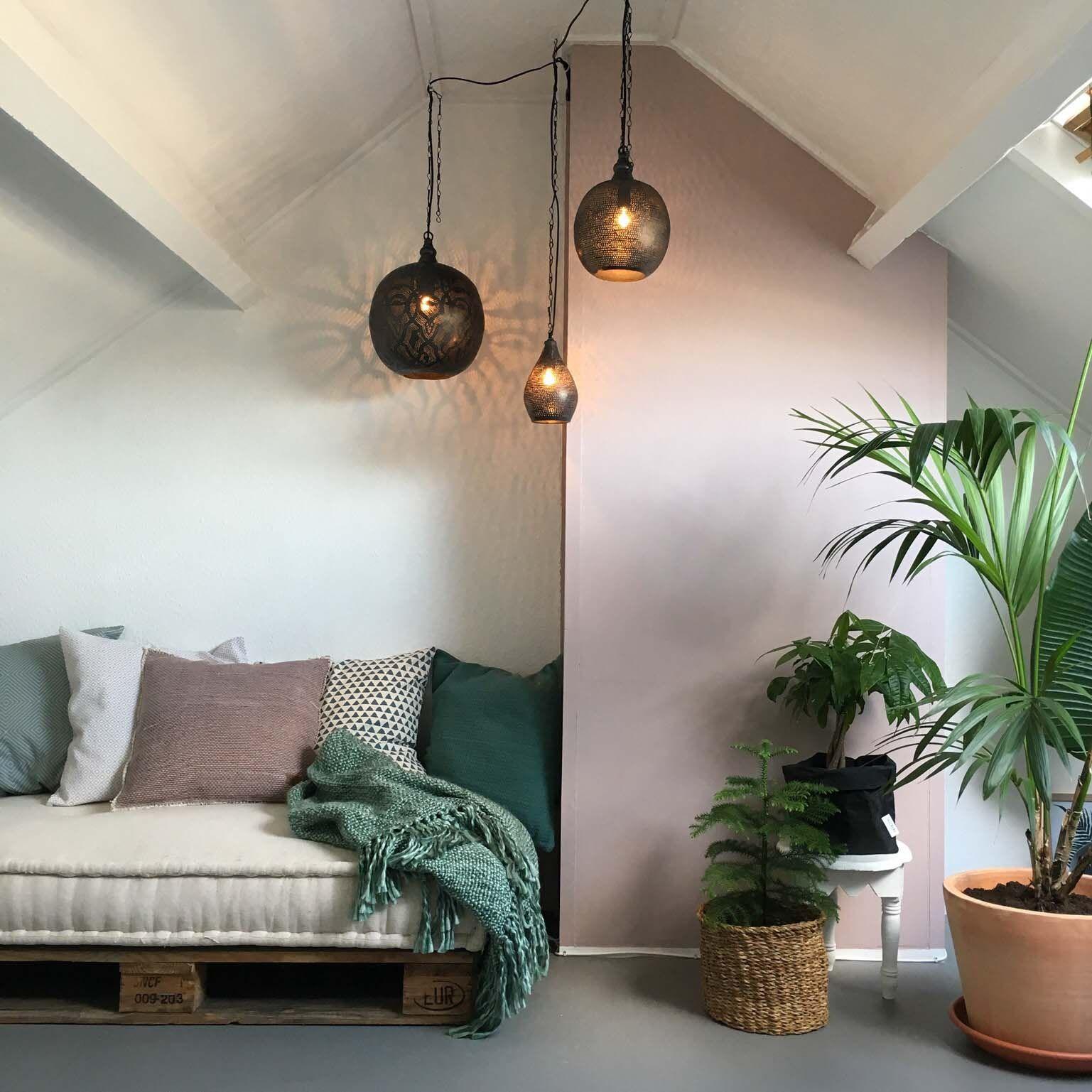 Hotspots Amersfoort interieur design