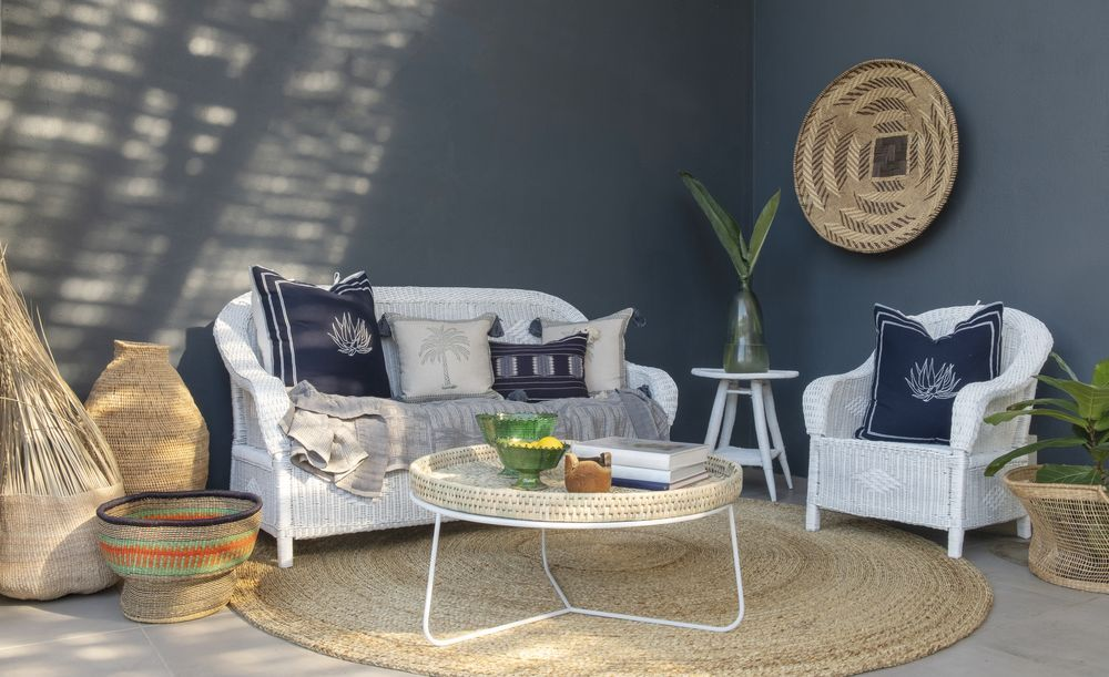 Hadeda showcases stylish homeware by African designers