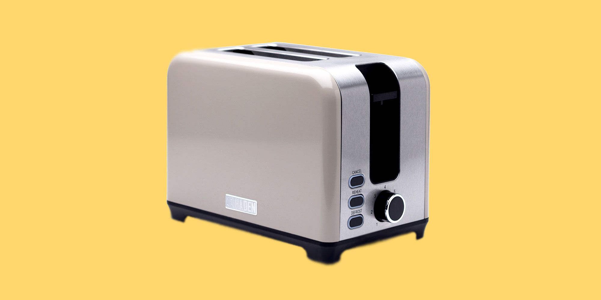 Haden Jersey Toaster 192806 Review