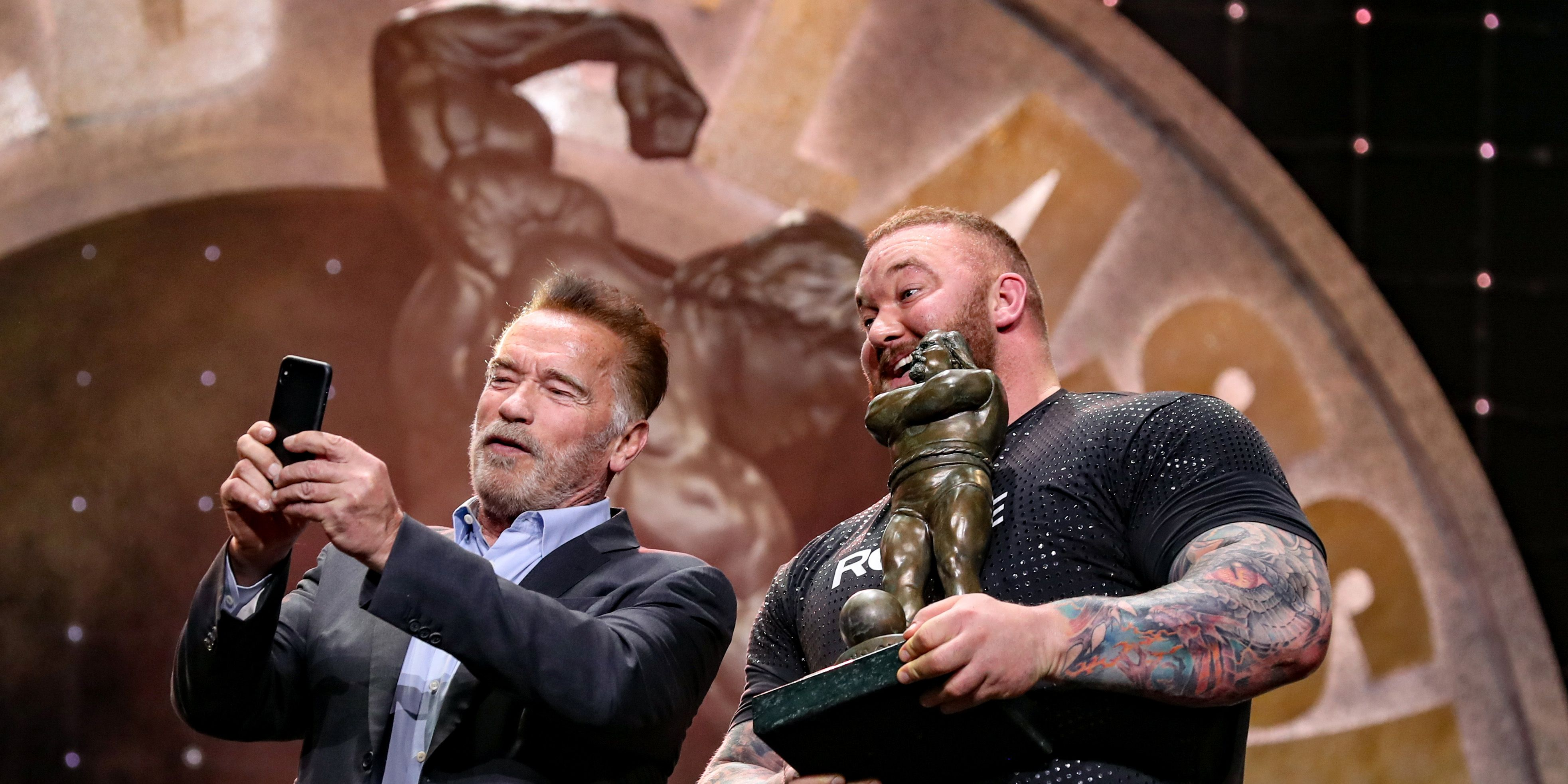 OTHER: MAR 02 Arnold Sports Festival