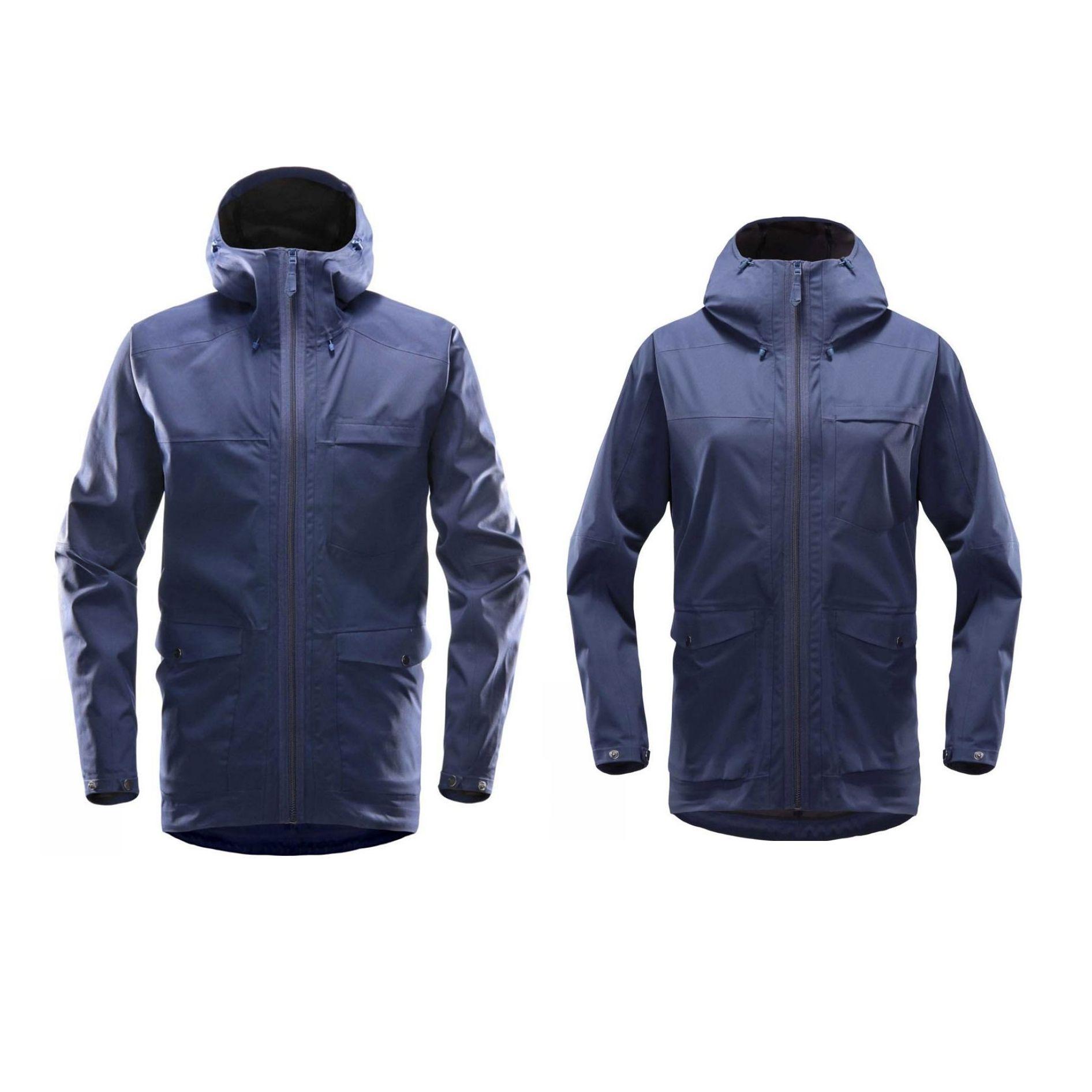 Eco jacket