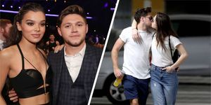 Hailee Steinfeld Niall Horan relationship timeline