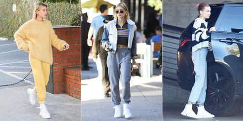 Clothing, Jeans, White, Street fashion, Denim, Fashion, Footwear, Shoe, Trousers, Outerwear,