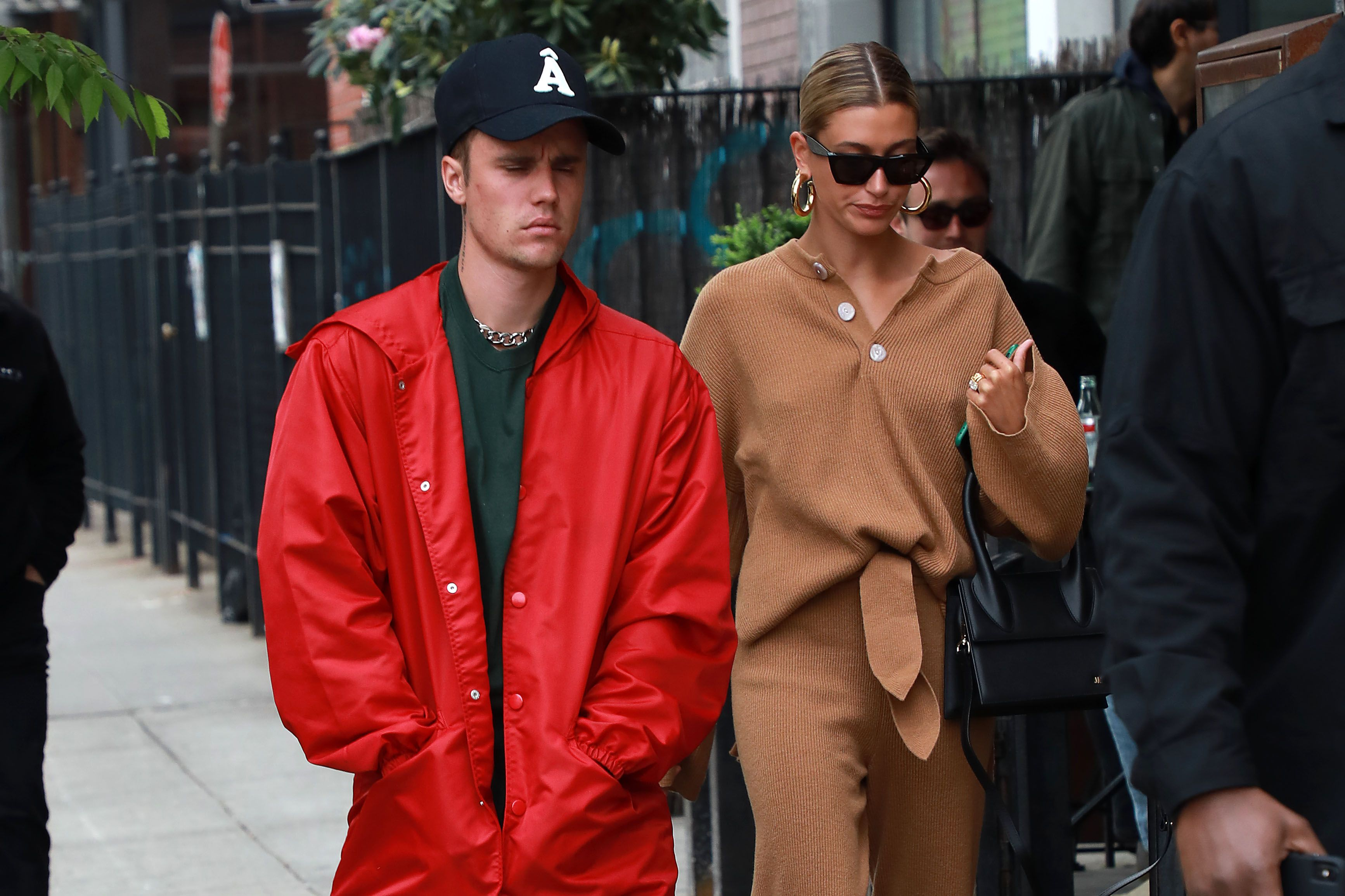 Why Justin Bieber and Hailey Baldwin Are Skipping the 2020 Grammys