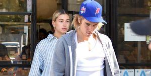 Celebrity Sightings In Los Angeles - October 04, 2018