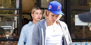 Justin Bieber, Hailey Baldwin, niet compleet, huwelijk, problemen, depressie, Hollywood, verlaten