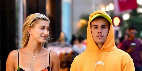 Wanneer Gaan Justin Bieber En Hailey Baldwin Trouwen