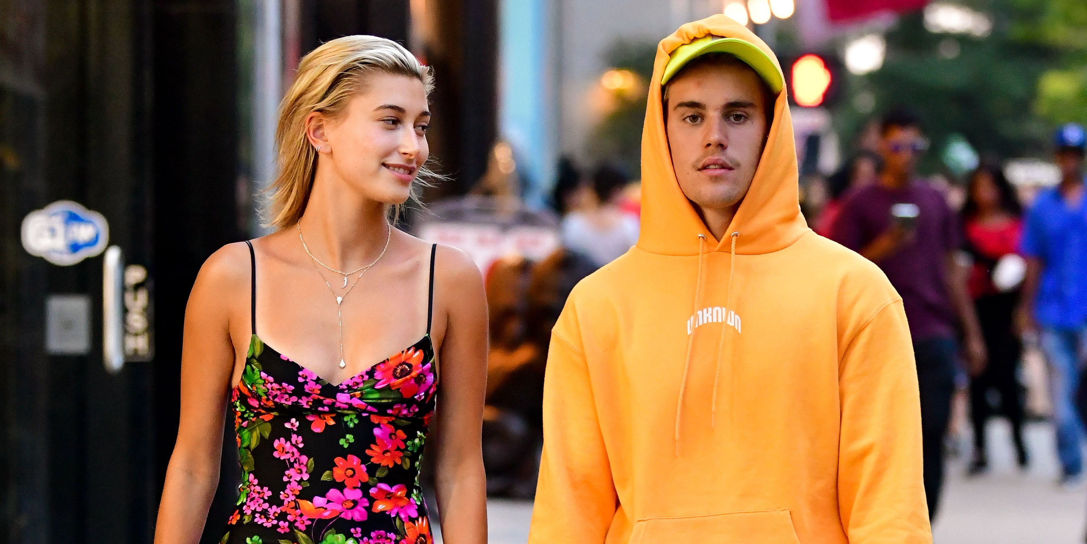 Hailey Baldwin's Parents Totally Support Her Marrying Justin Bieber at 21-Years-Old