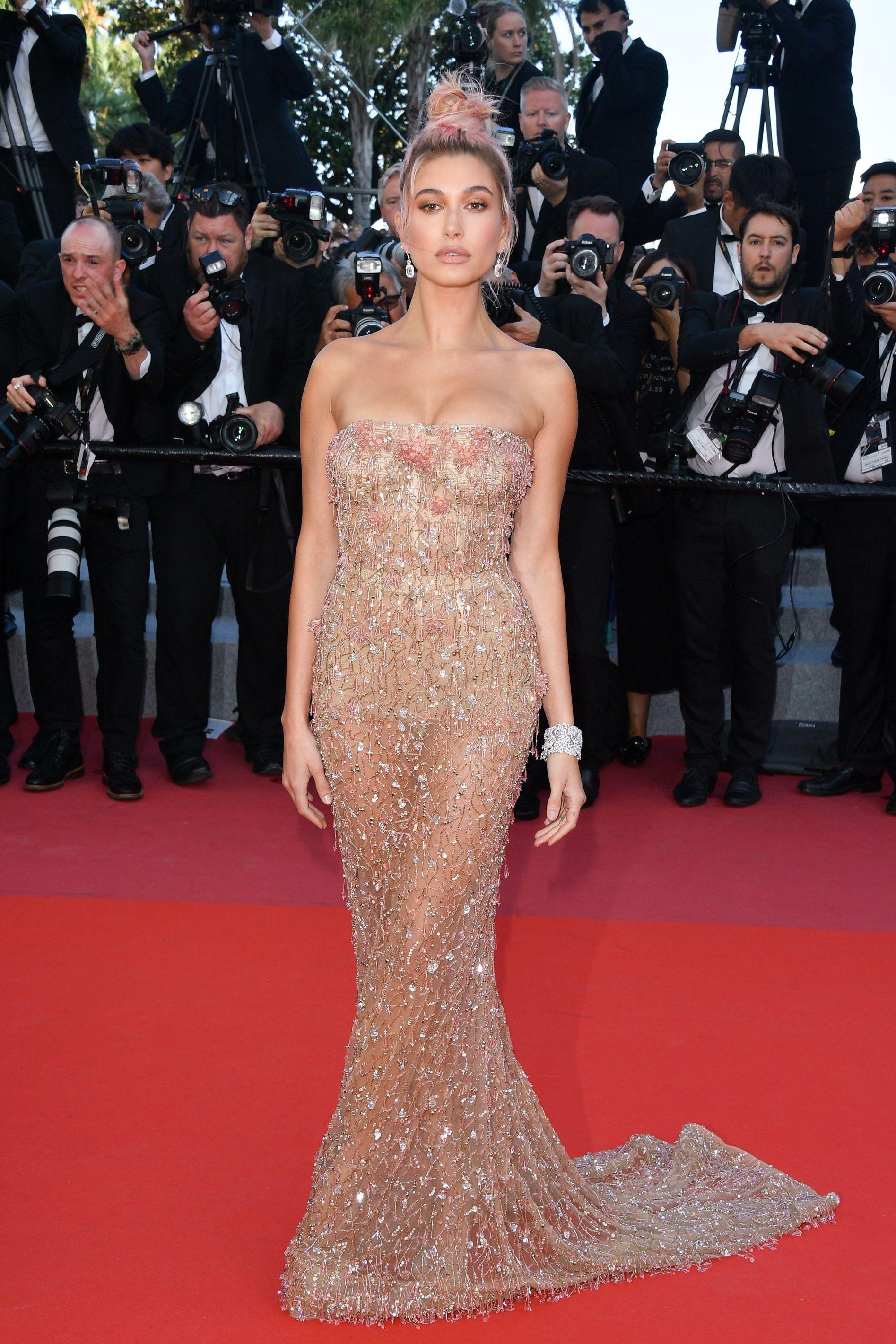 'Girls Of The Sun (Les Filles Du Soleil)' Red Carpet Arrivals - The 71st Annual Cannes Film Festival