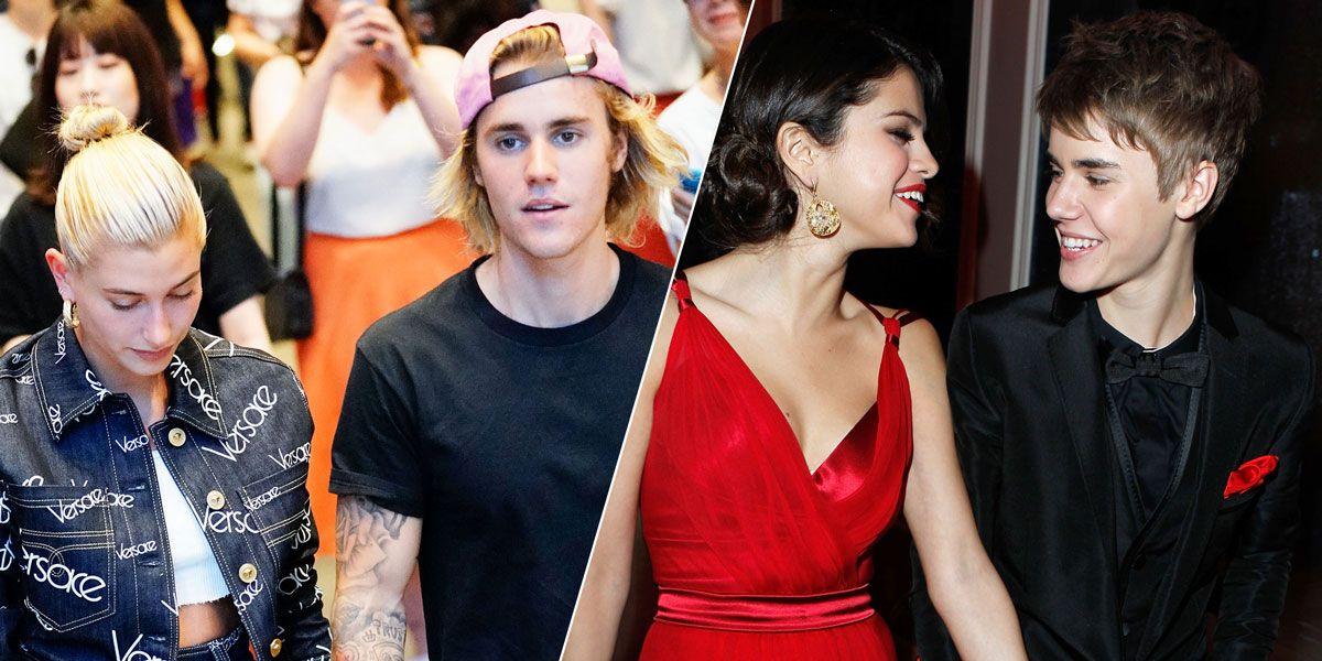 Selena og Justin Bieber dating spillrareste dating Sims sprakk