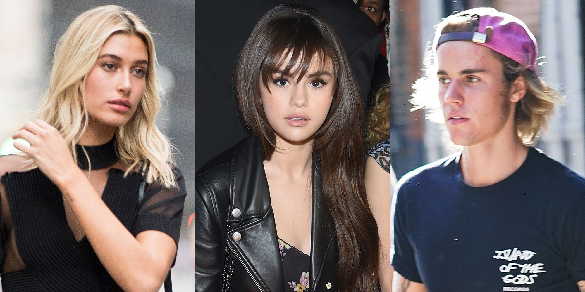 Selena Gomez Escaped New York City Right Before Justin Bieber and Hailey Baldwin Returned