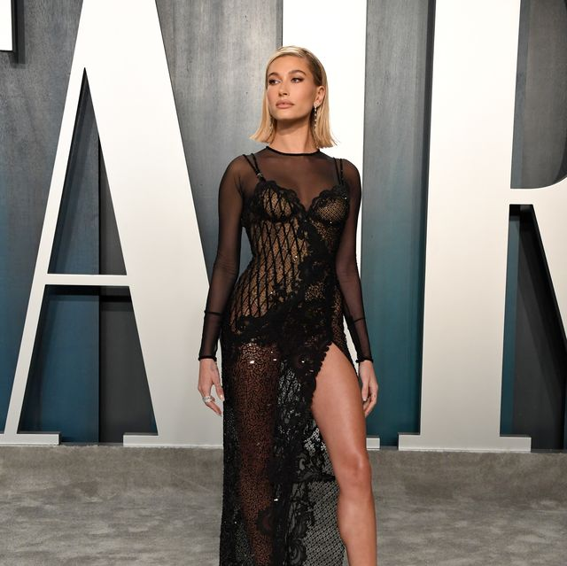 2020アカデミー賞、『ヴァニティ・フェア』アフターパーティ、セレブ、ドレス