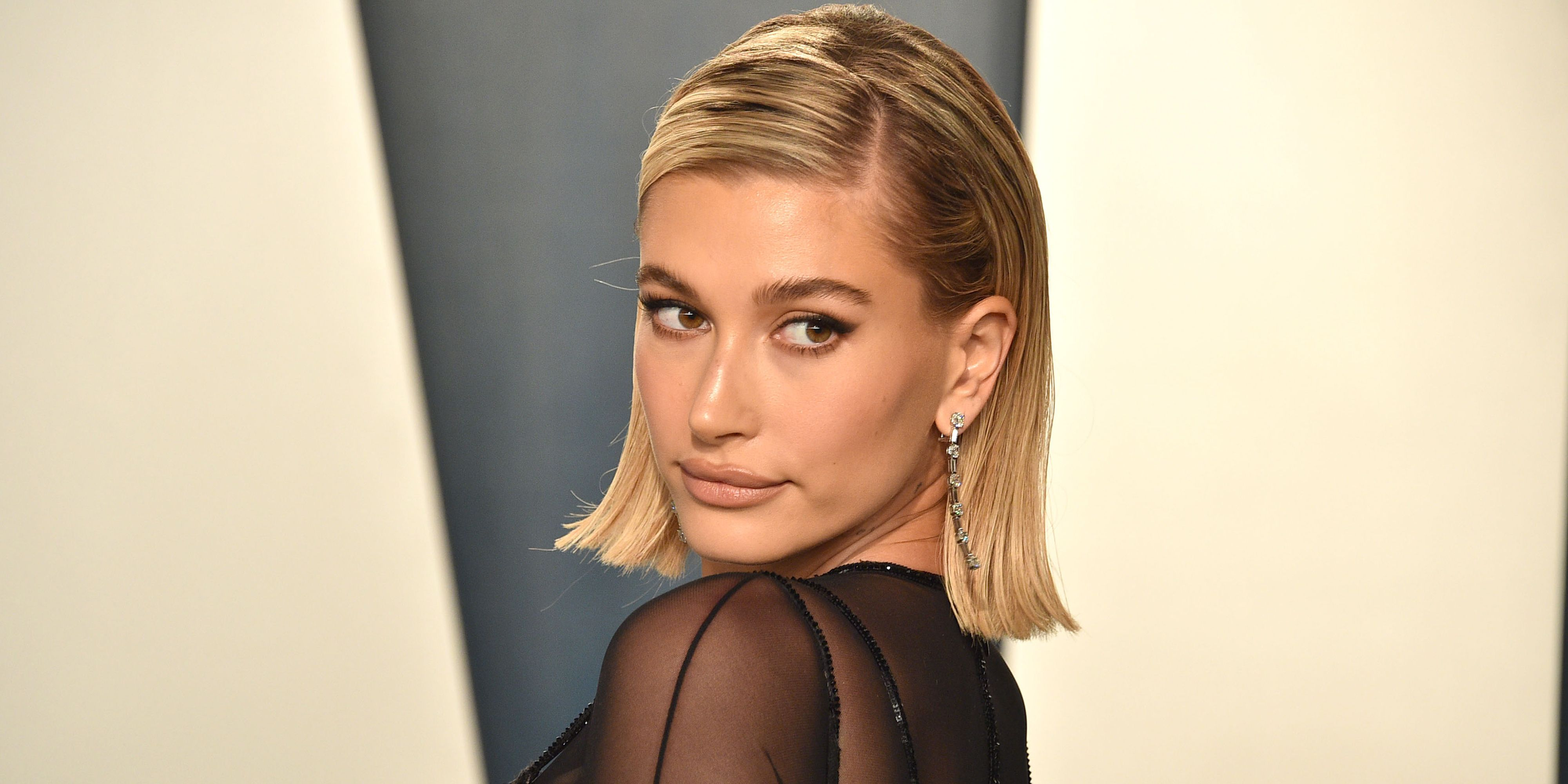 Hailey Bieber on face masks, paparazzi and how the pandemic has changed her