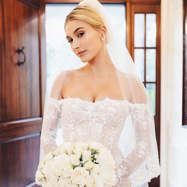 Hailey Bieber's Facialist On How The New Bride Achieved Her Wedding Glow