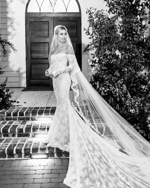 Veil, Bridal veil, Wedding dress, Bridal accessory, Gown, Bride, Photograph, Dress, Clothing, Bridal clothing,