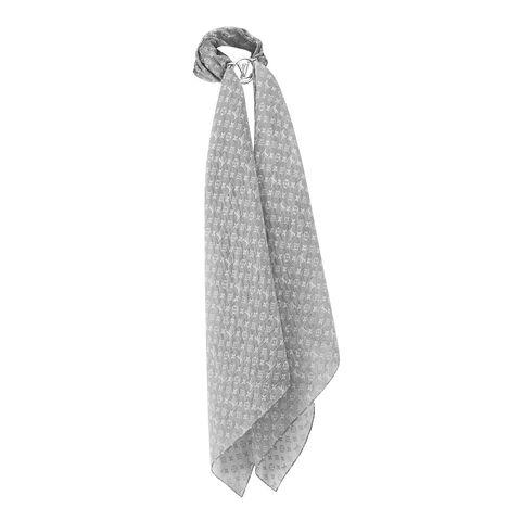 ルイ・ヴィトンのスカーフ
