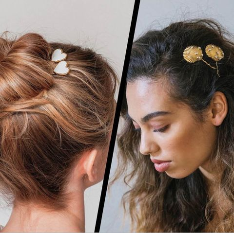 a5a15802d Best hair styles and hair products: Harper's Bazaar