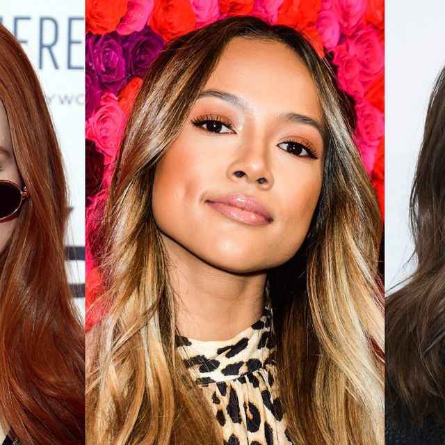 9 Best Summer Hair Colors For 2019 Best Summer Hair Ideas