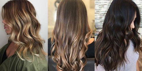 20 Hair Color Ideas and Styles for 2019 - Best Hair Colors and Products 8c0591a71158