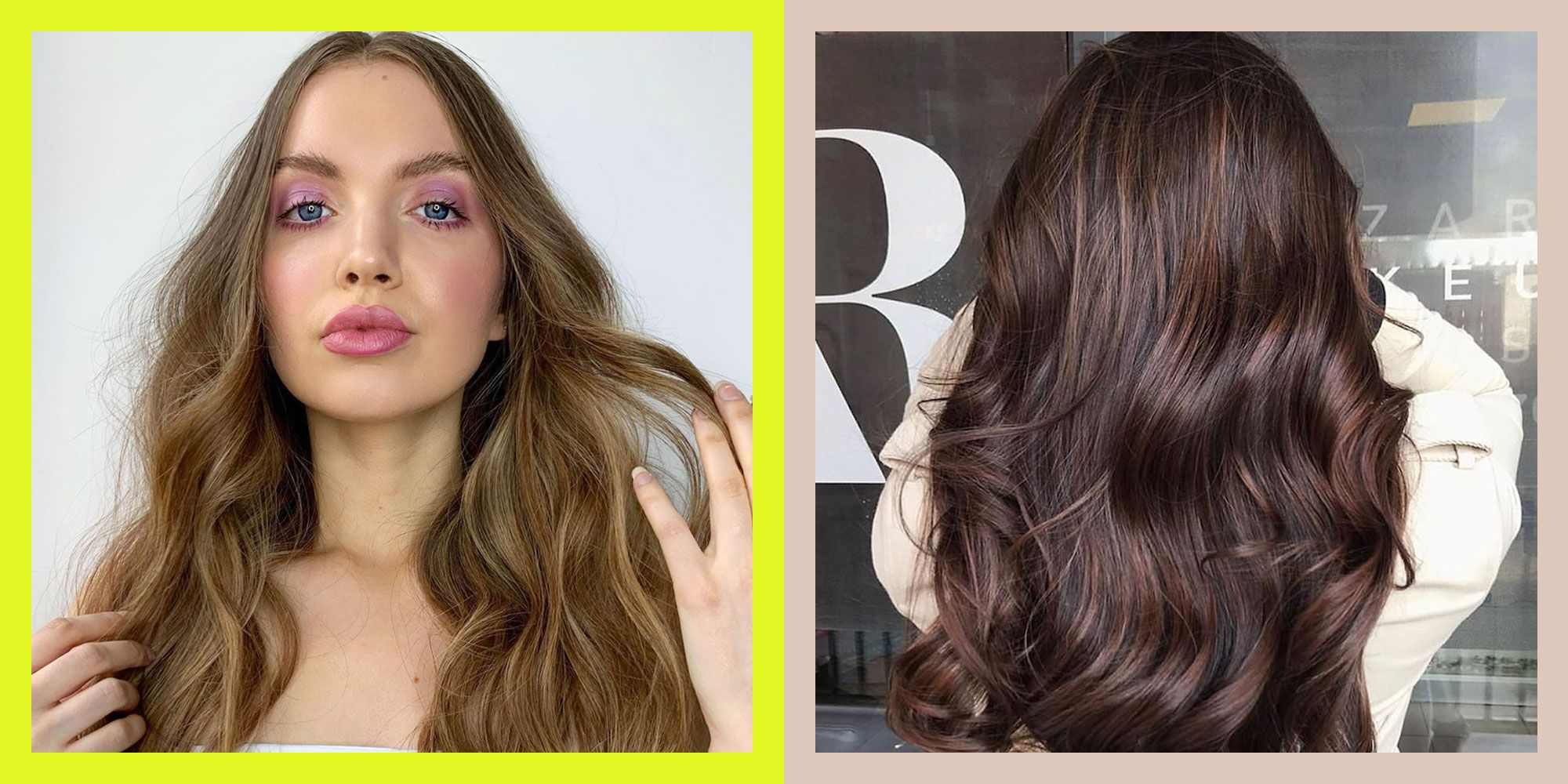 10 Hair Color Trends For 2020 Worth Trying Right Now