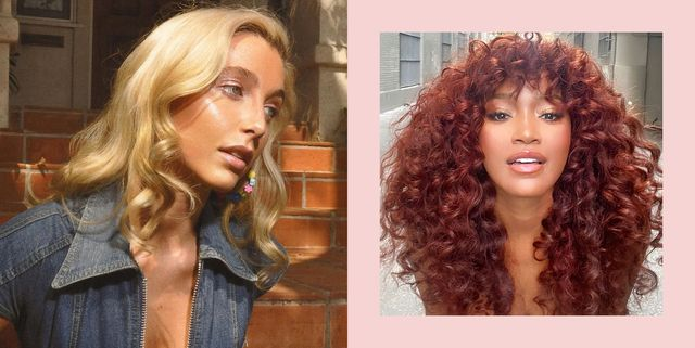 21 Best 2021 Hair Color Trends And Ideas To Copy Asap