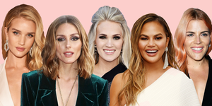 best hair trends of 2019
