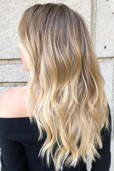 6 best hair color trends 2018 top hair colors of the year
