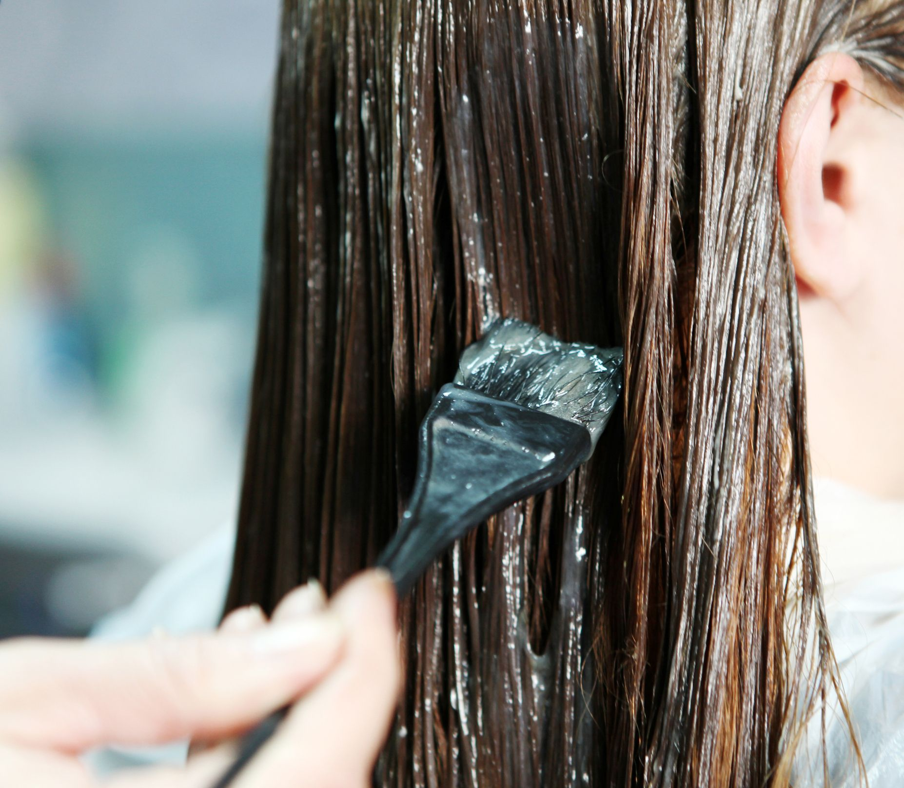 How To Dye Your Hair At Home Best Diy Hair Color Tips