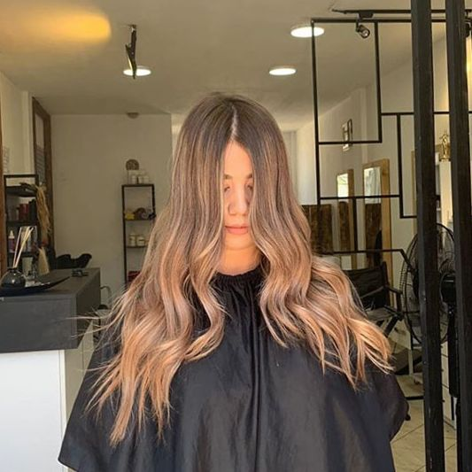 25 Hair Color Ideas And Styles For 2019 Best Hair Colors And