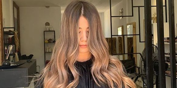 Hair Color In Style: 25 Hair Color Ideas And Styles For 2019