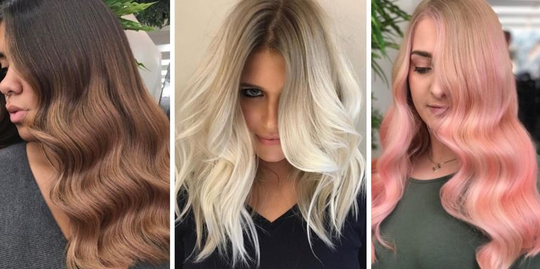 What hair colour will suit you: 12 mistakes to avoid