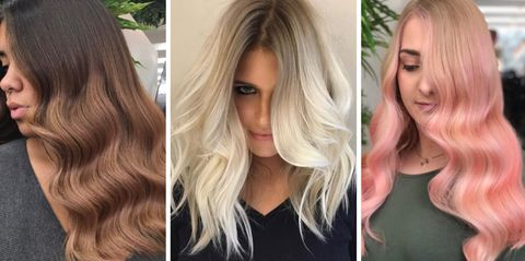 914c2116081 What hair colour will suit you  12 mistakes to avoid according to an ...