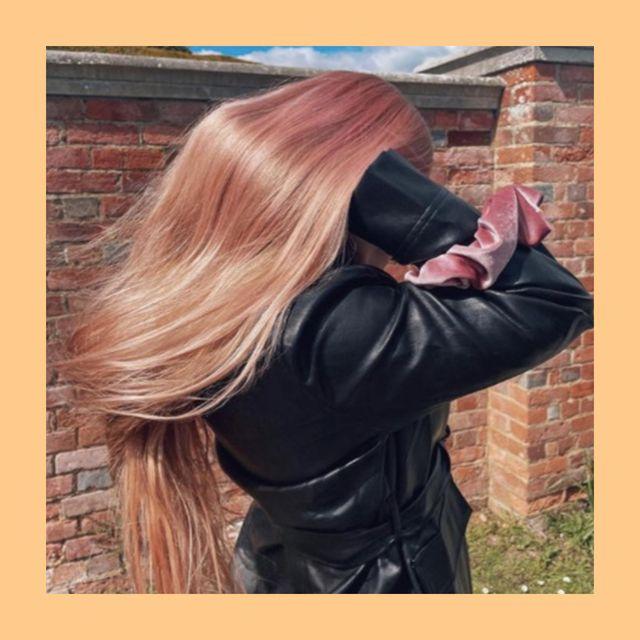 hair colour trends