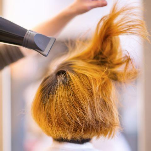 hair dye breast cancer link