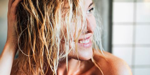 The Secret to Healthy Hair Growth + Our Favorite Shampoos for Thinning Hair