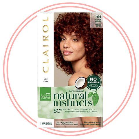 non toxic hair dyes