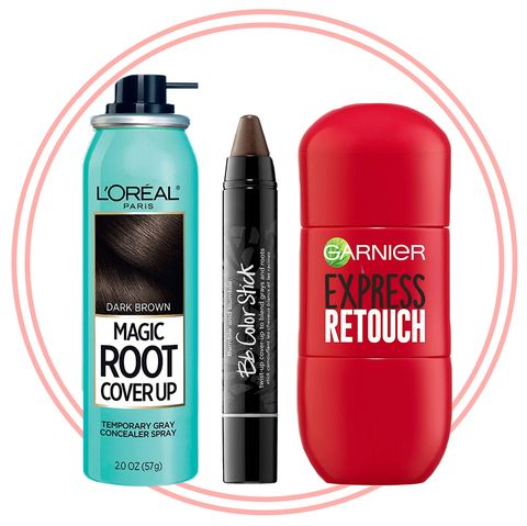 best root touch up hair products