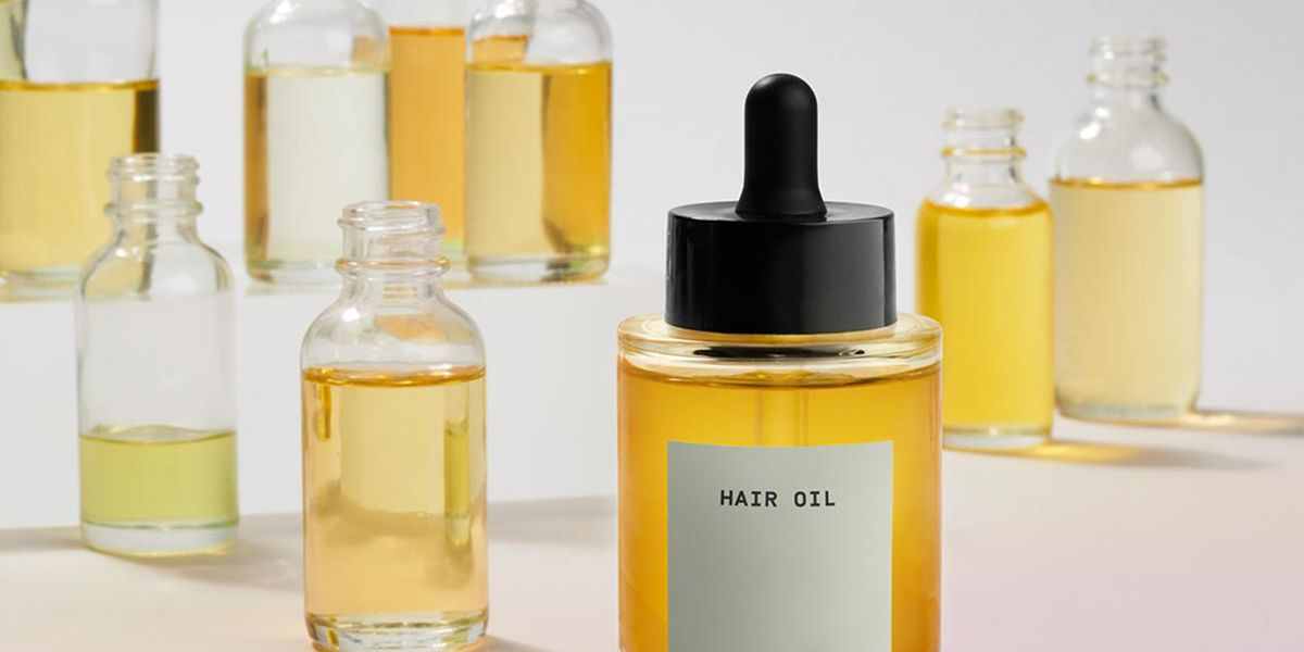 What's Hair Oil For? And, Why Add More Oil?