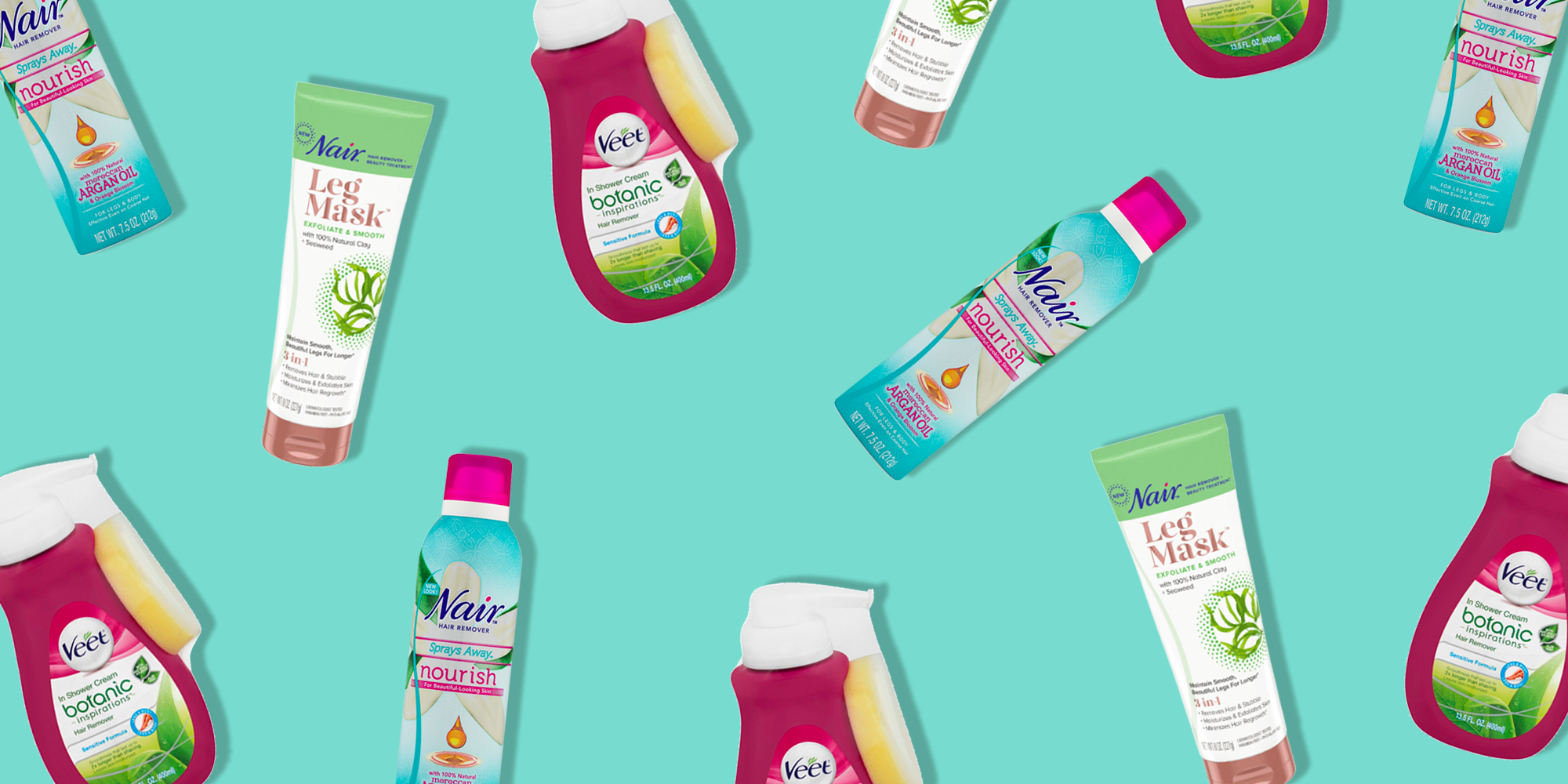 The Best Hair Removal Creams That Really Work