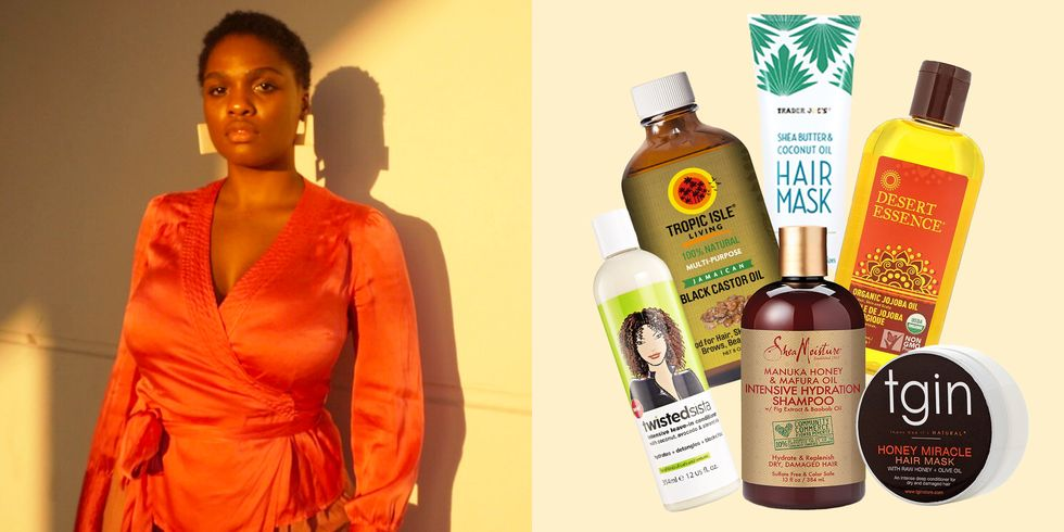 How Four Women With Different Hair Types Execute Their Extensive Morning Hair Routines