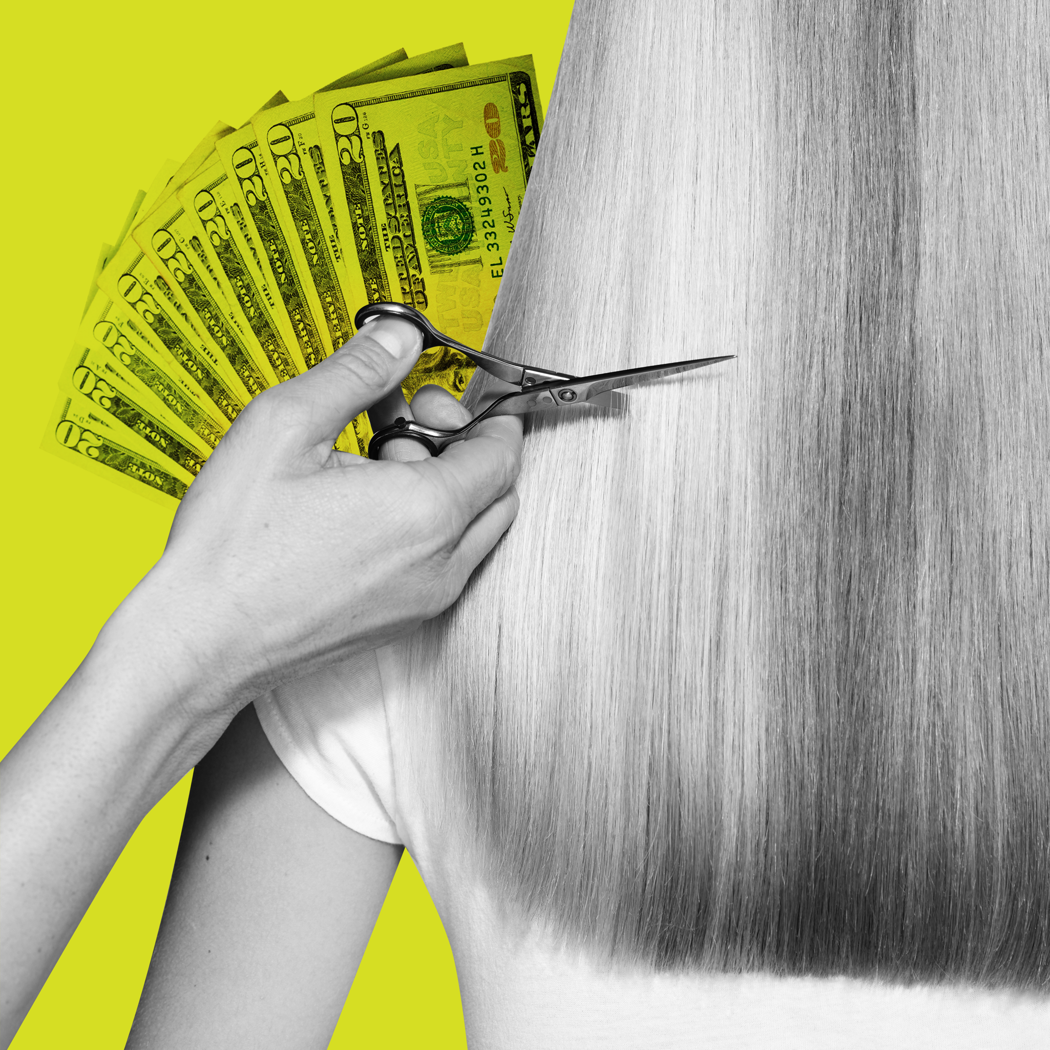 How Much You Should Tip Your Hairdresser for Haircuts and Colors