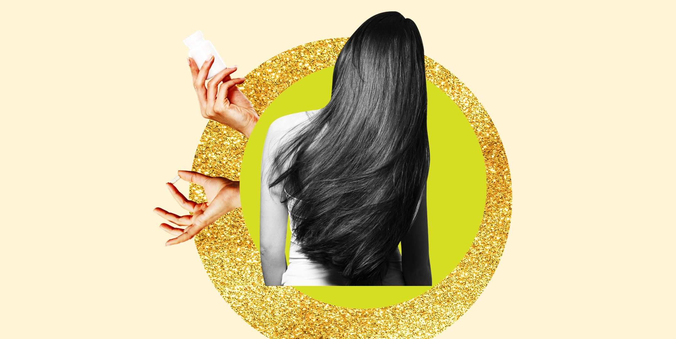 Do Hair Growth Supplements Really Work? The Best Hair Vitamins, According to Dermatologists